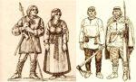 Wygląd Prusów z okresu przybycia Krzyżaków