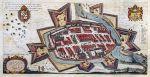 1635. Paweł Stertzell miedzioryt zakmu i miasta