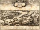 Bitwa pod Rygą 19.07.1701r. pomiędzy wojskami saksońskimi i szwedzkimi. W 1701 roku miasto obległy wojska saskie króla Augusta II Mocnego, który zdobyciem miasta chciał wzmocnić swoją pozycję wobec szlachty polskiej. Znakomite zwycięstwo Szwedów było efektem gruntownie przemyślanego i przygotowanego planu, i użycia kombinacji sił lądowych i morskich.
