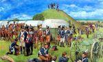 Obóz wojsk francuskich