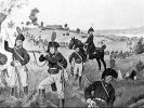 Pruska lekka piechota, rys. Knotel