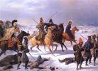 Obraz Januarego Suchodolskiego. Potyczka z Kozakami