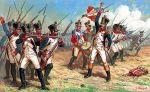 Francuska piechota 1805-1813