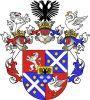 Seeguth-Stanisławski mit Herzschild der Wappengemeinschaft Sulima