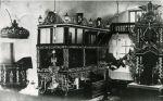 Ambona, krużganek i ołtarz 1910-40