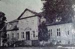 pałac w latach 70-tych XX w. Facebook- Braunsberg – Braniewo w opisach i fotografii