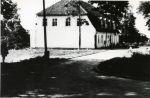 dom oficjalistów dworskich, zdjęcie z 1972 r. Autor Herbert Hoepfner