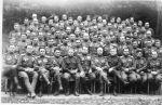 Personel latający 75 gwardyjskiego pułku lotnictwa szturmowego (75 GSzAP). Była to elitarna jednostka szturmowa, w której szeregach było 4 dwukrotnych Bohaterów Związku Radzieckiego i 19 lotników, którzy otrzymali ten zaszczytny tytuł raz. Wśród wyróżnionych był pochowany na cmentarzu w Braniewie st.lejt. gwardii Wadim Dojczew.