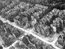 Hamburg 1944. Zniszczone miasto
