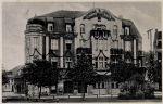 Hotel Schwarzer Adler w 1943 r.