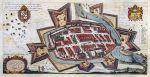 plan Pawła Stertzla z 1635 r. na którym mimo, że istniały nie uwzględniono karczm znajdujących się na wschodnim i zachodnim wylocie z miasta