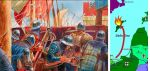 wyprawa Zakonu Krzyżackiego na Gotlandię w 1398 r. Kusznicy w walce z piratami, być może braniewscy?