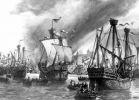 flota Hanzy w Kopenhadze 1368
