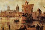 """""""Peter von Danzig"""" najsłynniejszy statek gdański z XV wieku"""