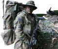 Współczesny ekwipunek 2 pułku huzarów