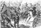 Bitwa pod Tobitschau stoczona w dniu 15.07.1866r. była ostatnią walką braniewskich jegrów w wojnie austriacko-pruskiej 1866r.