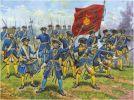 Szwedzka piechota z okresu Wielkiej Wojny Północnej