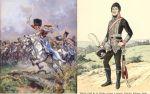 W dniu 24.02.1807 na przedmieściach ma miejsce starcie francuskiego 2 pułku huzarów z pruskim 5 pułkiem huzarów dowodzonym przez mjr La Roche-Aymon. Potyczka przechodzi do legendy w obu formacjach, a 2 pułk huzarów istnieje do dziś w armii francuskiej, a jego 6 szwadron nosi nazwę Braunsberg.