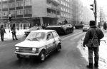 Warszawa1981. Zdjęcie  PAP-I. Sobieszczuk
