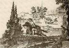 pruski kurier pocztowy z ok. 1710 r.
