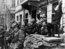 Wrzesień 1944, Śródmieście Północ. Major
