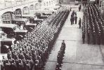 W miesiącach czerwiec-wrzesień 1935 r. w Dreźnie odbyła się wystawa poświęcona straży pożarnej, która została objęta patronatem Hermanna Göringa. Wystawa pod nazwą ROTEN HAHN