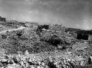 Ruiny arsenału i dzielnicy Rochambeau w Cherbourg.