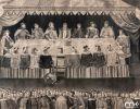 Aleksander Rycerski (1825 -1866). Rokowania polsko-szwedzkie w Sztumskiej Wsi we wrześniu 1635 r. Rysunek stanowi jedną z kilku najstarszych kopii obrazów z warsztatu Tomasza Dolabelli znajdujących się w Pałacu Biskupów Krakowskich. Jego autorstwo przypisuje się malarzowi Aleksandrowi Rycerskiemu prowadzącemu w nim prace konserwatorskie w latach 1860 – 1863. Przestawienie dotyczy pertraktacji prowadzonych z udziałem Jakuba Zadzika pełniącego urząd kanclerza wielkiego koronnego, pomiędzy Polską a Szwecją, w obecności przedstawicieli wielu władców europejskich. m.in. królów Anglii i Francji. Rozmowy w Sztumskiej Wsi na Pomorzu zakończono podpisaniem 12.09.1635 r traktatu rozejmowego zapewniającego stronom pokój na okres 26 lat.