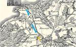 Atak Szwedów na Braniewo w dniu 10.07.1626r.