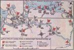 Teren działań wojennych. Szlak wiślany i Zatoka Świeża (Zalew Wiślany) w czasie wojny trzynastoletniej