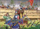 Tak walczyli husyci w XV wieku stając się postrachem ciężkozbojnej jezdy.