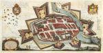 Jedyna cenna pamiątka po okupacji szwedzkiej. Widok miasta w 1635 r. wg miedziorytu P. Stertzella
