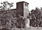 20.Lata prawdopodobnie 50-te XX w. Widać, że wykonano prowizoryczny płaski dach na Wieży Kleszej i zdaje się Hosianum. Stoi jeszcze kościół gimnazjalny, ale wieża bezimienna ma już ubytki.