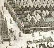 główna studnia publiczna znajdujac sie przy staromiejskim Ratuszu od niej biegły drewniane rury zasilające wiele innych studni na terenie Starego Miasta. Obecnie ulica Gdańska placyk przed pocztą