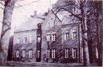 Lata 30-te XXw. szkoła zamkowa