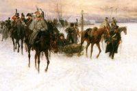 Czytaj więcej: POLACY w BRANIEWIE 1813