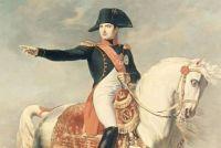 Czytaj więcej: CESARZ NAPOLEON BONAPARTE  w BRANIEWIE 1812